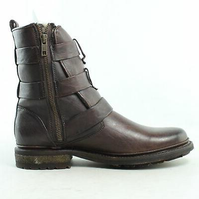 Frye Brown-75008 Boots 8