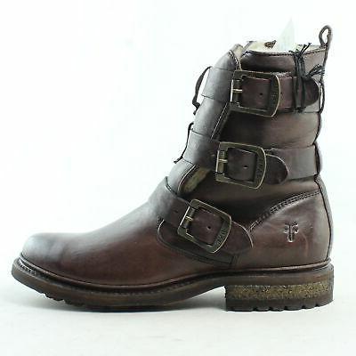 womens valerie dark brown 75008 ankle boots