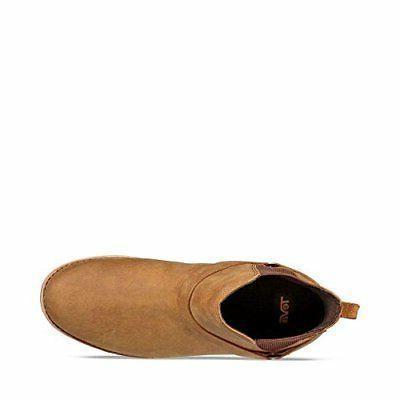 LA Boot- Select
