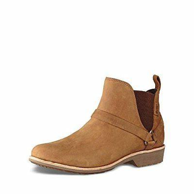 Teva Womens DE LA Dos Boot- SZ/Color.
