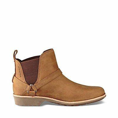 Teva LA Boot- SZ/Color.