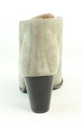 Vionic Womens Zenda Taupe Fashion