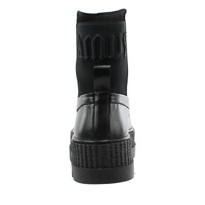 Puma Fenty by Chelsea Boots Black - Womens