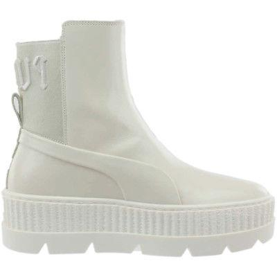 competitive price 3fa26 d29b1 Puma Fenty by Rihanna Chelsea Sneaker Boots -