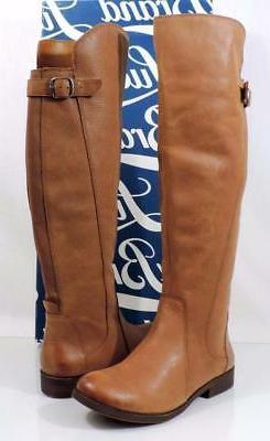 Zepia Low Heel Boot