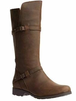 Teva Women's De La Vina Boot,Bison,8.5 M US