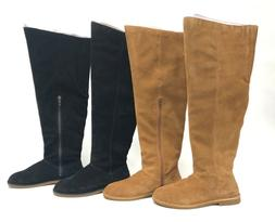 Ugg Australia Loma Over the Knee Boot Black or Chestnut 1095