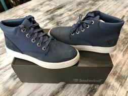 Timberland Londyn Sneaker Boots Blue Womens Size 6.5- TB0A2F