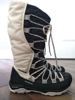loveland mid omni heat boots womens winter