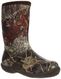 MuckBoots Rover II Boot ,Camo,1 M US Little Kid