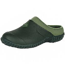 Muck Boot Company Womens Muckster Clog, Color: Moss Green, S