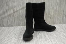 Vionic Mystic Mica - Greige 8 Medium - Women's Comfort Boots