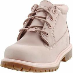 Timberland Nellie Women's Boot 11 C/D US Light Pink