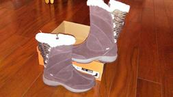 NEW $139 Womens Merrell Jovilee Alp Waterproof Boots, size 6