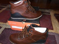 new 229 womens sugarbush valley boots size
