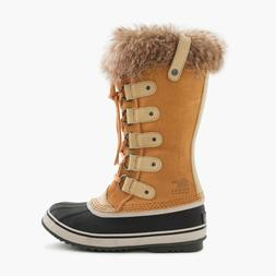 NEW IN BOX Women's Sorel® for J.Crew Joan of Arctic boots 7