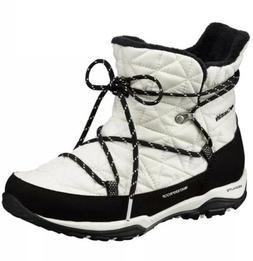 NEW Columbia Loveland Shorty Omni Heat -25 Waterproof Boots