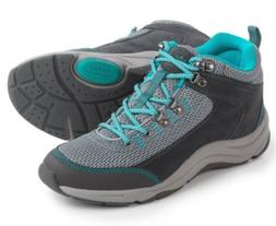 NEW - Vionic w Orthaheel Womens Weather Resistant Cypress Tr