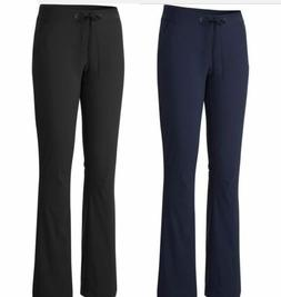 NEW COLUMBIA Women Anytime Outdoor Boot Cut Pant,  Inseam: 3