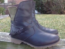 New Teva Women's Delavina Low Winter Waterproof leather boot