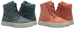 """NEW Timberland Women's Londyn 6"""" Lace Up Leather Comfort Cas"""