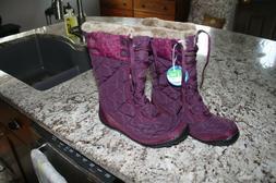 New Columbia Women's Omni-Heat 200g Waterproof Winter Boots