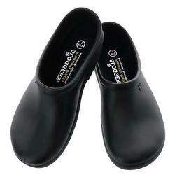 New Sloggers Women's Premium Clog Rain Shoes