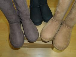 NEW -WOMEN'S UGG CLASSIC TALL II BOOTS- #1016224 ASST COLORS