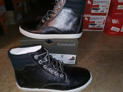 NEW Womens Timberland Dausette Sneaker Boots, size 8.5