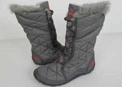 New Womens Columbia Minx Mid Omni-Grip Insulated Waterproof