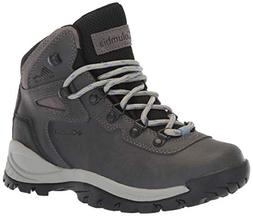 Columbia Women's Newton Ridge Plus Hiking Boot, Quarry/Cool