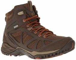 NIB Women's Merrell Siren Sport Q2 Mid Hiking Boots Waterpro