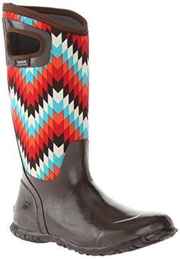 Bogs Women's North Hampton Native Waterproof Winter Boots  -