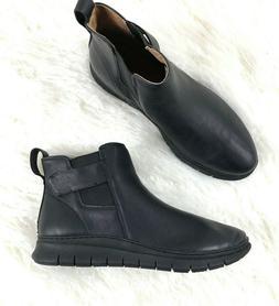 Vionic NWOT Women's Black Ankle Boots Sz 8