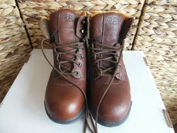 NWOT Womens Timberland Pro Steel toe work boots sz- 9W