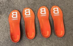 Superfeet Orange Demo Size B