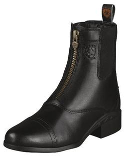 Ariat Paddock Boots Womens Heritage III Zip 10000799