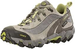 Oboz Phoenix Low BDry Hiking Boot - Women's Driftwood 6