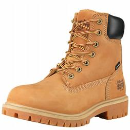 """TIMBERLAND PRO® 6"""" Women's Direct Attach Steel Toe Boots"""