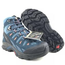 Salomon Quest Prime GTX 4D 3 Outdoor Backpacking Hiking Boot