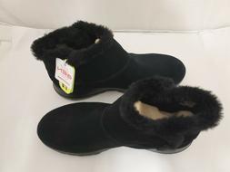 Blaze Boots Chocolate Women/'s Skechers On The Go 400