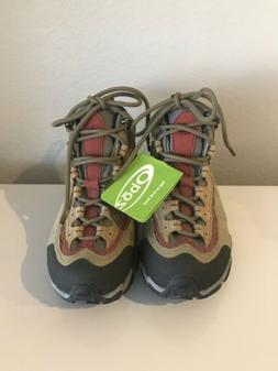 Oboz Shoes  Hiking Boots Women's sz 7.5 waterproof New with