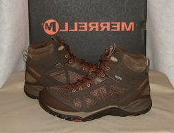 MERRELL SIREN SPORT Q2 MID WATERPROOF Hiking Boots  Women's