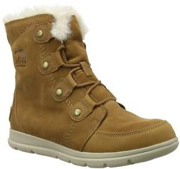 sorel women s explorer joan boots