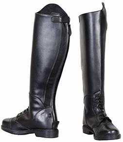TuffRider Ladies Starter Back Zip Field Boots