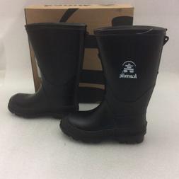 Kamik Stomp Rain Boot ,Red,6 M US Toddler