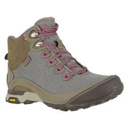 Ahnu By Teva Sugarpine Ii Wp Boot Walnut Womens Hiking Boots