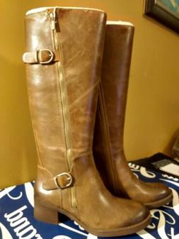 Sz 7M New with Box  Lucky Brand Woman Boots