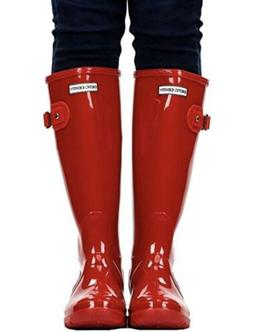 Tall Rain Boots Non Slip For Women Size 8