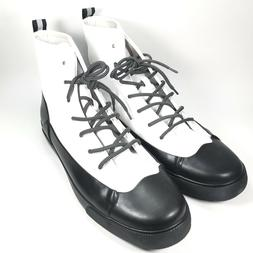 Hunter for Target Adult Unisex Lace Up Ankle Boots Mens 13 &